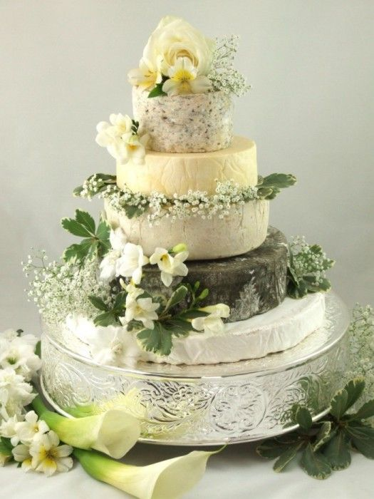 wedding cake of cheese uk cheese wedding cake or tower to feed 110 mixed cake x 23330