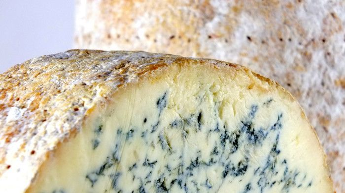 Fabulous selection of the best blue cheeses ...